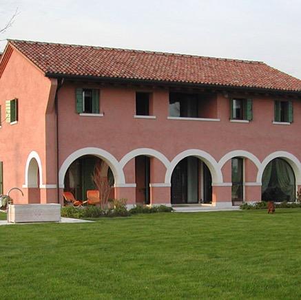 Progetti case di campagna progetto casa di campagna top for Progetti di case in campagna